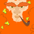 leprechaun with red beard st patricks day character irish hol stock photo © popaukropa