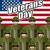 bandeira · EUA · cartaz · Estados · Unidos · américa · lista - foto stock © popaukropa