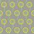 dandelions seamless pattern background of stylized flowers end stock photo © popaukropa