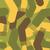 ontwerp · vector · icon · kanon · camouflage · kleur - stockfoto © popaukropa