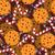 sem · costura · natal · bolinhos · decorado · bolinhos - foto stock © popaukropa