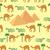 schoonheid · oase · woestijn · landschap · natuur · achtergrond - stockfoto © popaukropa