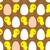 かわいい · イースター · 鳥 · 卵 · エンドレス - ストックフォト © popaukropa