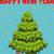 dinero · árbol · de · navidad · aislado · blanco · negocios - foto stock © popaukropa