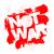 résumé · grunge · emblème · rayonnement · technologie · signe - photo stock © popaukropa