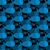mavi · balık · dizayn · ışık · deniz - stok fotoğraf © popaukropa