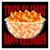 halloween · banketbakkerij · voedsel · dessert · cookie · pop - stockfoto © popaukropa