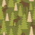 army pattern of deer and forest military camouflage texture vec stock photo © popaukropa