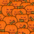 pumpkin seamless pattern halloween background scary vegetable stock photo © popaukropa