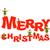 merry christmas santa elf helper happy elves stock photo © popaukropa