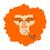 homme · rouge · barbe · jour · de · St · Patrick · illustration · vert - photo stock © popaukropa