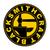 blacksmithing emblem logo for smithy wrought iron hammer and stock photo © popaukropa