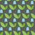 blue bells seamless pattern flowers vector background retro fa stock photo © popaukropa