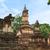 storico · parco · città · vecchia · Thailandia · anno · albero - foto d'archivio © prajit48