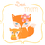 ilustración · diseno · cute · bebé · ducha · plantilla - foto stock © pravokrugulnik