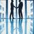 cooperación · foto · exitoso · empresarios · negocios · hombre - foto stock © pressmaster