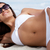 pretty sunbather stock photo © pressmaster