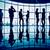 коллеги · группа · служба · окна · бизнеса - Сток-фото © pressmaster