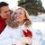 любви · фото · счастливым · человека · красивая · женщина - Сток-фото © pressmaster