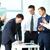 gens · d'affaires · réunion · bureau · homme · affaires - photo stock © pressmaster