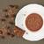 parça · süt · çikolata · beyaz - stok fotoğraf © pressmaster