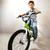 giovanile · ciclista · ritratto · equitazione · bicicletta - foto d'archivio © pressmaster