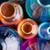 tubes with liquids stock photo © pressmaster