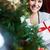 kobieta · uśmiechnięty · kobiet · patrząc · kamery · na · zewnątrz - zdjęcia stock © pressmaster
