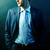 fickó · sötétség · portré · elegáns · üzletember · néz - stock fotó © pressmaster