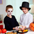 halloween fright stock photo © pressmaster