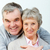 Charming senior couple stock photo © pressmaster