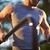 treinamento · moço · esportes · equipamento · fora · homem - foto stock © pressmaster