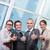successful partnership stock photo © pressmaster