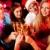 celebração · acima · ângulo · jovens · natal - foto stock © pressmaster