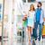 casal · shopping · retrato · família - foto stock © pressmaster
