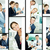 business collage stock photo © pressmaster