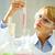 肖像 · 化学者 · 作業 · 室 · 科学者 - ストックフォト © pressmaster