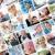 negocios · momentos · collage · objetos · diferente - foto stock © pressmaster