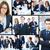 ビジネス · 瞬間 · コラージュ · オブジェクト · 異なる - ストックフォト © pressmaster