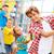幸せ · 若者 · 画像 · かわいい · 子供 - ストックフォト © pressmaster