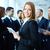 female leader stock photo © pressmaster