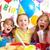 birthday fun stock photo © pressmaster