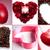 rosa · ratón · de · la · computadora · aislado · blanco · negocios · oficina - foto stock © pressmaster