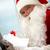 письма · Рождества · письме · глядя - Сток-фото © pressmaster