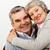 happy in marriage stock photo © pressmaster