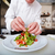 persona · manos · desayuno · cocina · vista - foto stock © pressmaster
