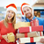 Christmas presents stock photo © pressmaster