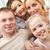 Portrait of family stock photo © pressmaster