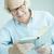 man reading stock photo © pressmaster