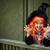 mutluluk · portre · halloween · kız - stok fotoğraf © pressmaster